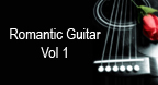 Romantic Guitar Vol 1